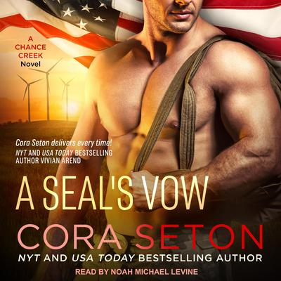 A SEAL's Vow Audiobook, by Cora Seton