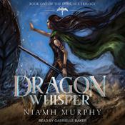 Dragon Whisper Audiobook, by Niamh Murphy