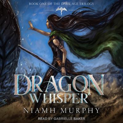 Dragon Whisper Audiobook, by