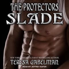 Slade Audiobook, by Teresa Gabelman