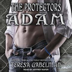 Adam Audiobook, by Teresa Gabelman