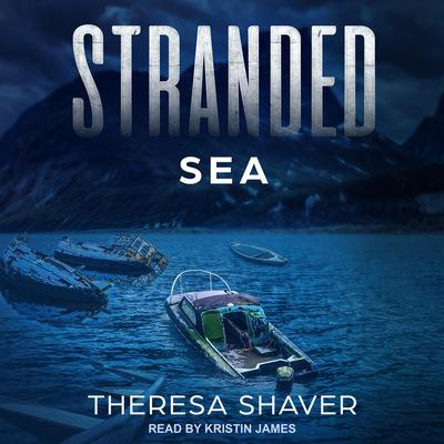 Stranded: Sea Audiobook, by