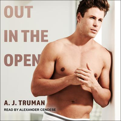 Out in the Open Audiobook, by A.J. Truman