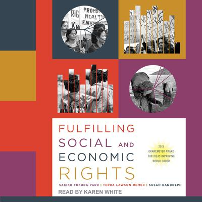 Fulfilling Social and Economic Rights Audiobook, by Sakiko Fukuda-Parr