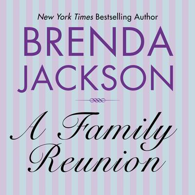 A Family Reunion Audiobook, by