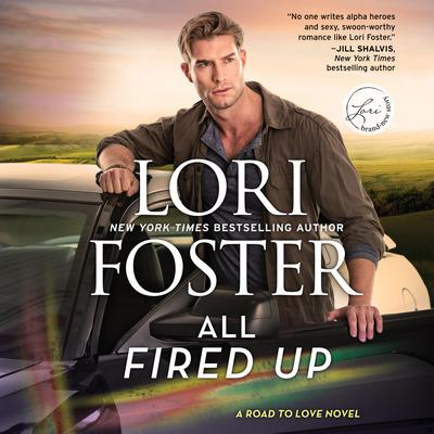 All Fired Up Audiobook, by