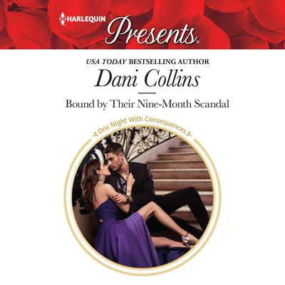 Bound by Their Nine-Month Scandal Audiobook, by