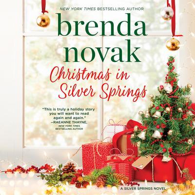 Christmas in Silver Springs Audiobook, by Brenda Novak