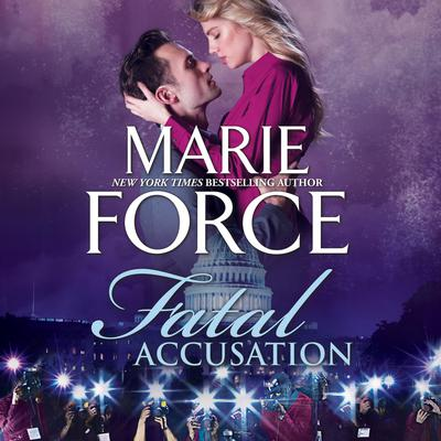 Fatal Accusation Audiobook, by Marie Force
