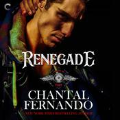Renegade Audiobook, by Chantal Fernando
