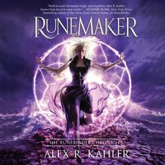 Runemaker Audiobook, by Alex R. Kahler