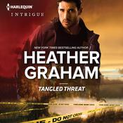 Tangled Threat Audiobook, by Heather Graham
