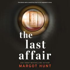 The Last Affair Audiobook, by Margot Hunt