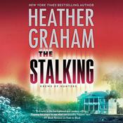 The Stalking Audiobook, by Heather Graham