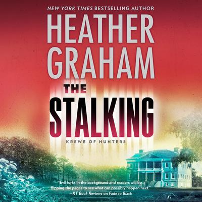 The Stalking Audiobook, by