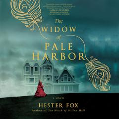 The Widow of Pale Harbor Audiobook, by