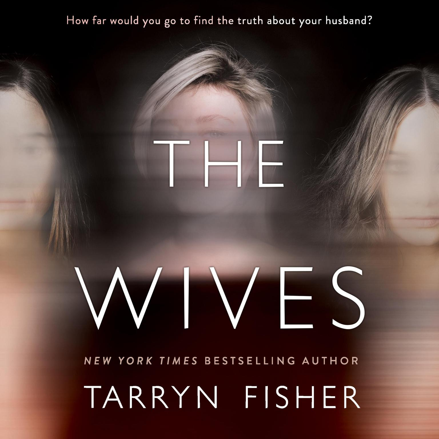 Printable The Wives: A Novel Audiobook Cover Art