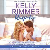 Unspoken Audiobook, by Kelly Rimmer