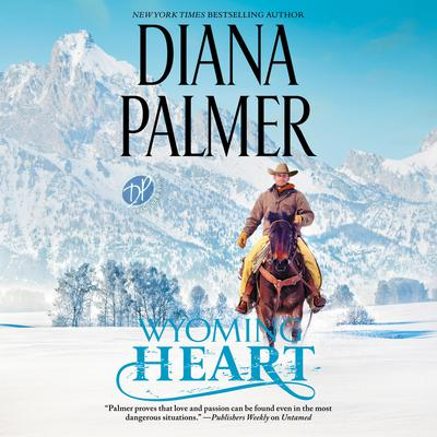 Wyoming Heart Audiobook, by
