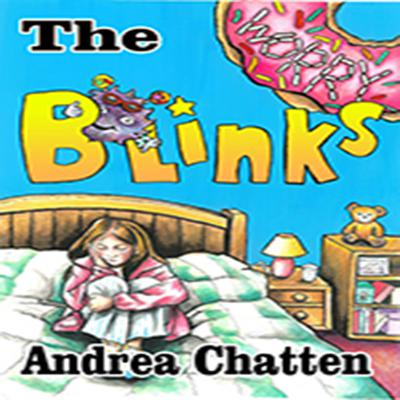 The Blinks - Worry Audiobook, by andrea chatten