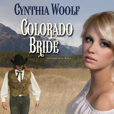 Colorado Bride Audiobook, by