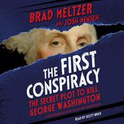 The First Conspiracy (Young Reader