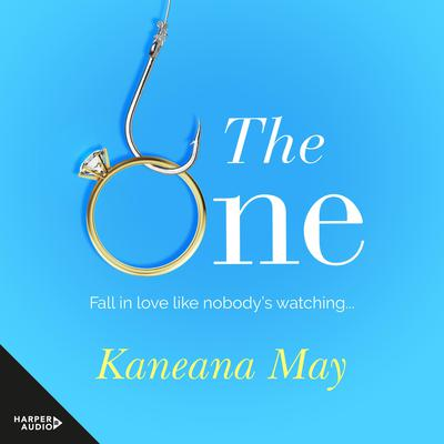 The One Audiobook, by Kaneana May