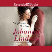 Temptation's Darling Audiobook, by Johanna Lindsey