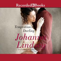 Temptations Darling Audiobook, by Johanna Lindsey