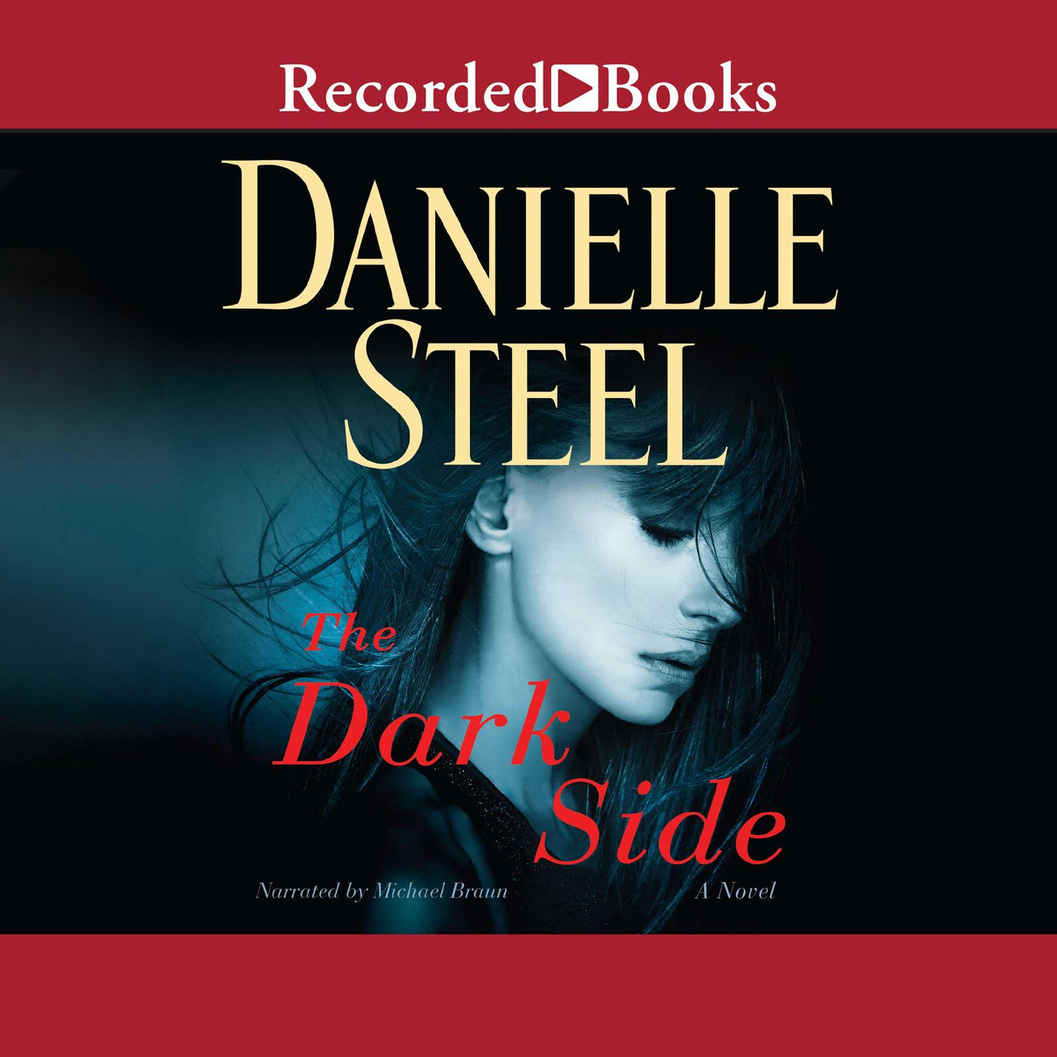 The Dark Side Audiobook, by Danielle Steel