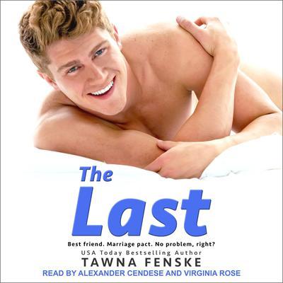The Last Audiobook, by Tawna Fenske