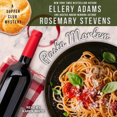 Pasta Mortem Audiobook, by