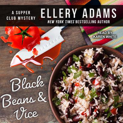 Black Beans & Vice Audiobook, by