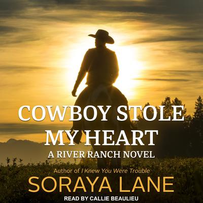 Cowboy Stole My Heart Audiobook, by