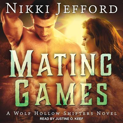 Mating Games Audiobook, by Nikki Jefford