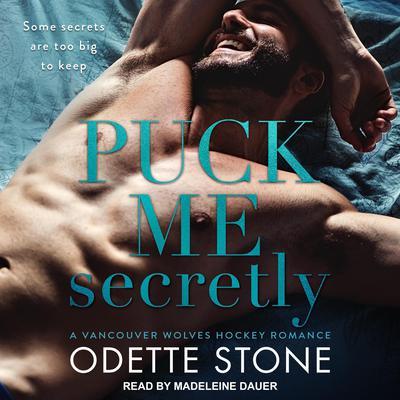 Puck Me Secretly Audiobook, by