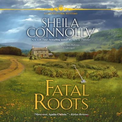 Fatal Roots: A County Cork Mystery Audiobook, by