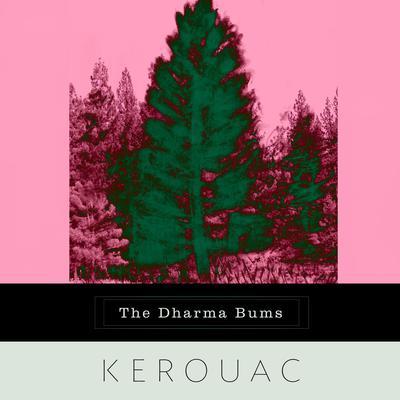 The Dharma Bums Audiobook, by Jack Kerouac