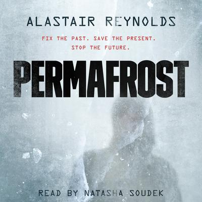 Permafrost Audiobook, by Alastair Reynolds