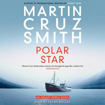 Polar Star Audiobook, by Martin Cruz Smith