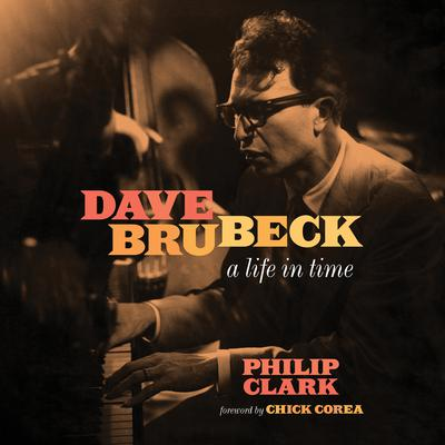 Dave Brubeck: A Life in Time Audiobook, by