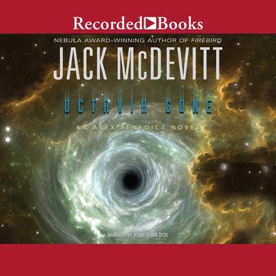 Octavia Gone Audiobook, by