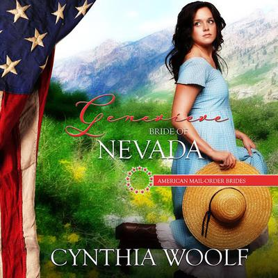 Genevieve: Bride of Nevada Audiobook, by