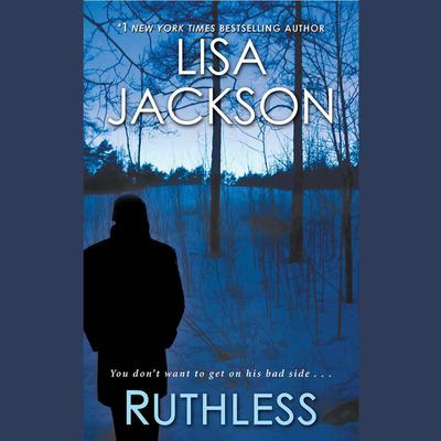 Ruthless Audiobook, by Lisa Jackson