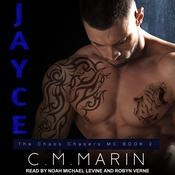 Jayce Audiobook, by C.M. Marin