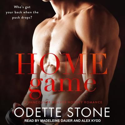 Home Game Audiobook, by