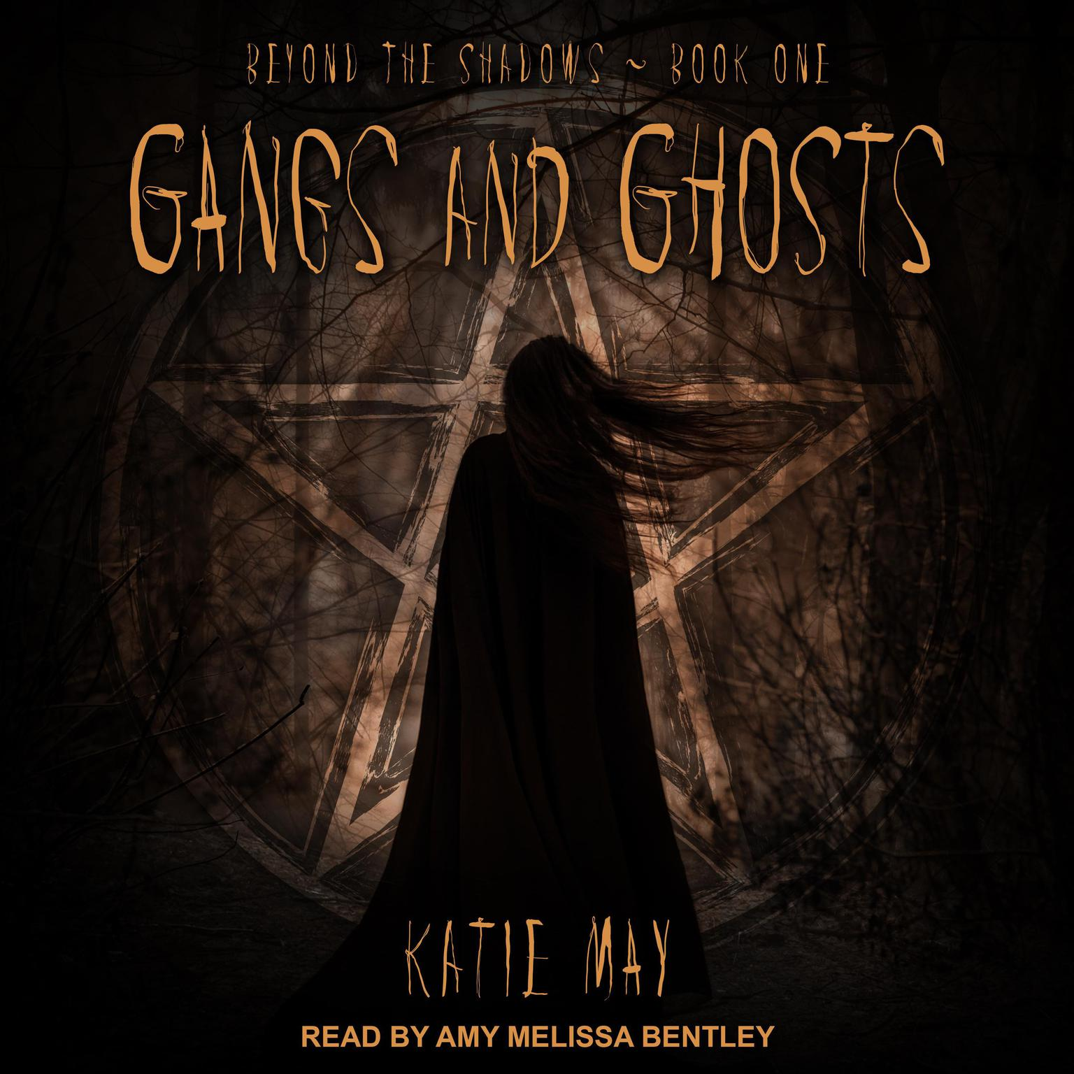 Printable Gangs and Ghosts Audiobook Cover Art