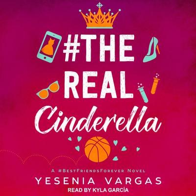 #TheRealCinderella Audiobook, by