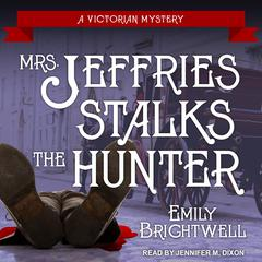 Mrs. Jeffries Stalks the Hunter Audiobook, by Emily Brightwell