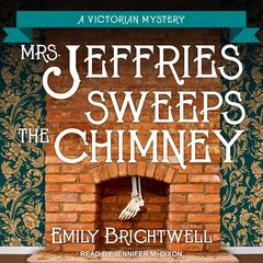 Mrs. Jeffries Sweeps the Chimney Audiobook, by Emily Brightwell